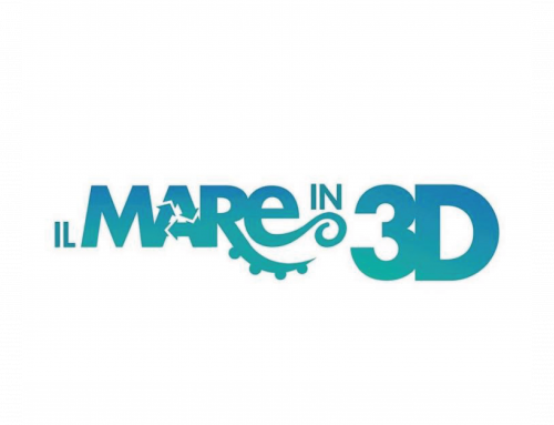 Il Mare in 3D – Kit didattico