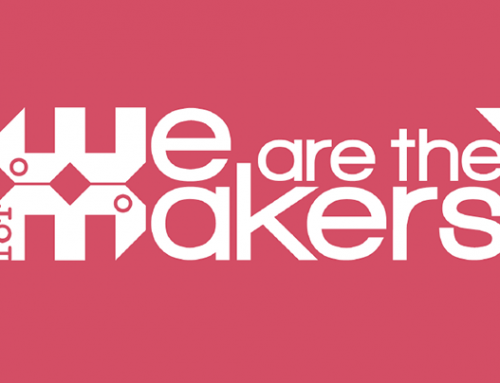 We Are the Makers – Dispense