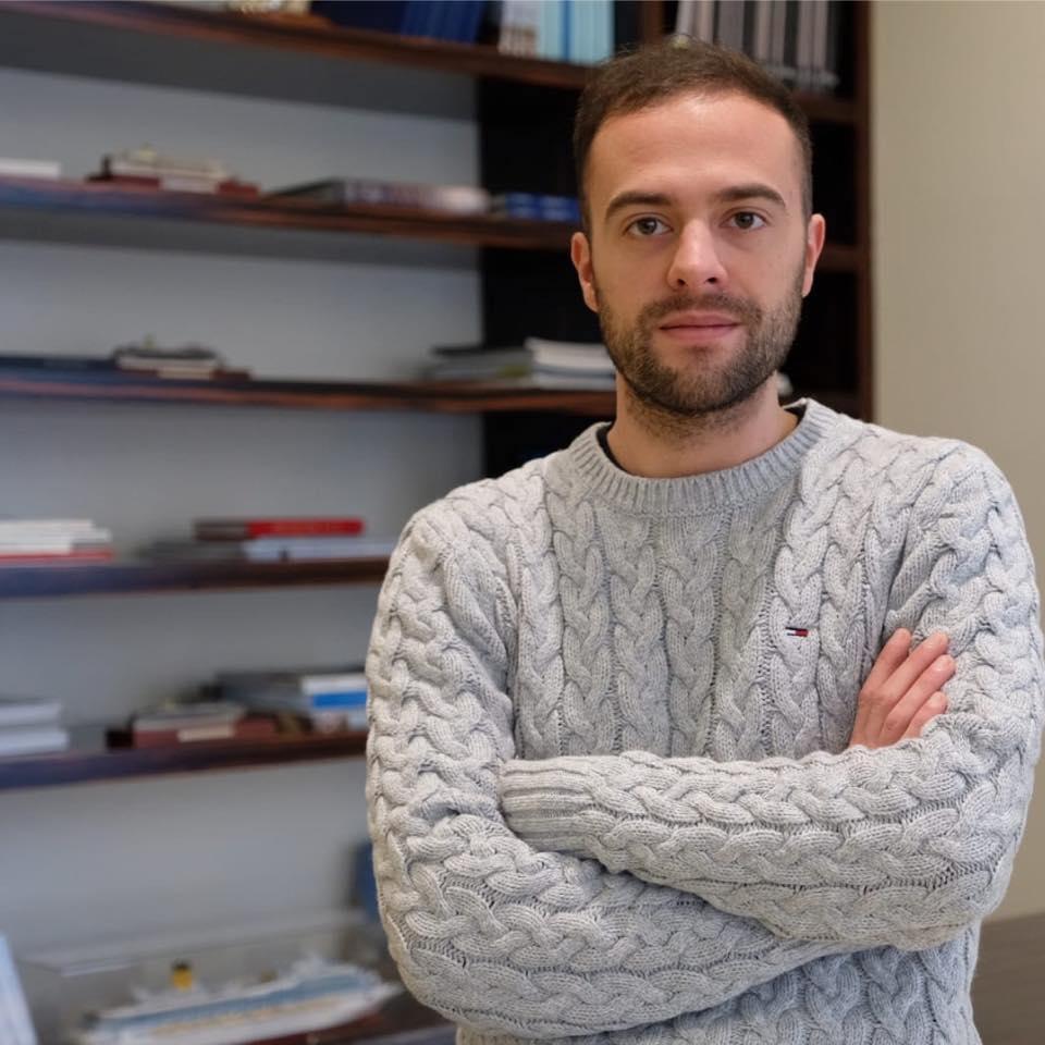 Gianluca Pedemonte